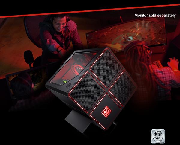 OMEN X Desktop PC - 900-260XE gaming 2SS03AV_1